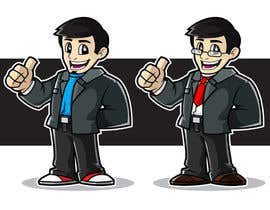 #91 cho Illustrate Something Caricature/Cartoon for Business Help Page bởi MyPrints
