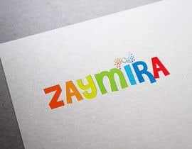 Nro 11 kilpailuun Design a Logo for ZAYMIRA käyttäjältä anwera