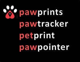 #284 cho Find a new name for our GPS pet tracking product. bởi irenepyne