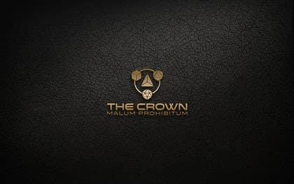 #118 untuk Design a Logo for The Crown oleh ydgdesign