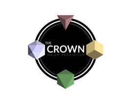 #7 untuk Design a Logo for The Crown oleh arthur2341