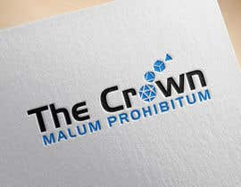 #155 for Design a Logo for The Crown af ligichriston