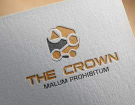 #148 untuk Design a Logo for The Crown oleh designblast001