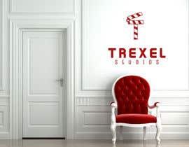 Nro 118 kilpailuun Design a Logo for  Trexel Studios käyttäjältä sdmoovarss