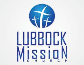 #48 for Design a Logo for Lubbock Mission Church af jeetchanay