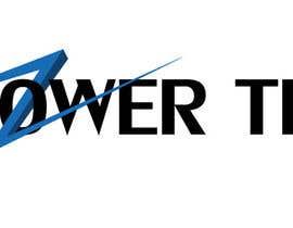 Nro 9 kilpailuun Rework a logo for PowerTips käyttäjältä halones