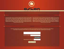 #28 untuk Graphic Design for Aslan Corporation oleh KCale