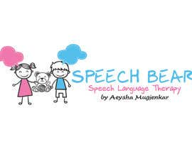 #40 cho Design a Logo for Speech Bear bởi nomib