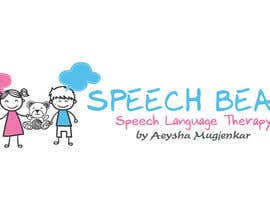 #44 untuk Design a Logo for Speech Bear oleh nomib