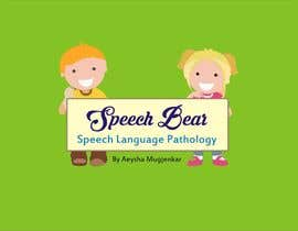 #47 cho Design a Logo for Speech Bear bởi bv77