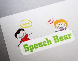 #30 cho Design a Logo for Speech Bear bởi anwera