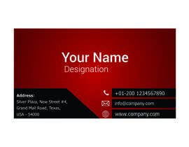 #42 for Design some Business Cards for Auto Dealership by pradeep9266