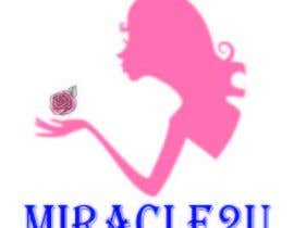 #23 for Design a Logo for miracle2u af kashi189
