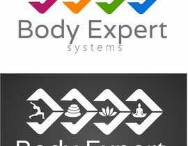 #220 untuk Body Expert Logo oleh femi2c