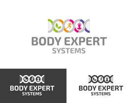 #196 for Body Expert Logo by BlackRainbow8