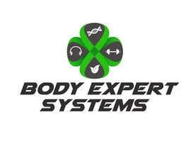 gurusinghekancha tarafından Body Expert Logo için no 204