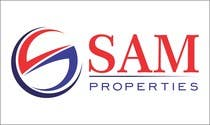Graphic Design Inscrição do Concurso Nº43 para Design a Logo for Sam Properties