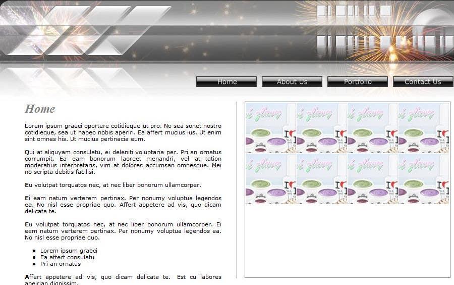 Bài tham dự cuộc thi #9 cho create 3 html pages