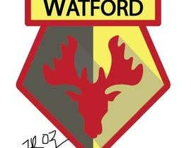 #5 para Design Minimalist Crests for Barclays Premier League Teams por jrc03