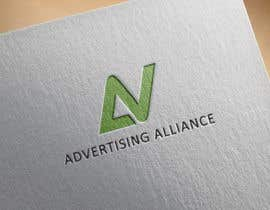 rz100 tarafından Design logo for AV Advertising Alliance için no 25