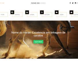 #14 para Create the website UI por SPrashant300894