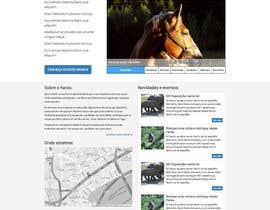 #26 para Create the website UI por hs3