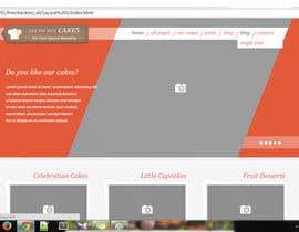 #16 for Create the website UI af gajender19955