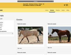 #17 cho Create the website UI bởi joaodfmota