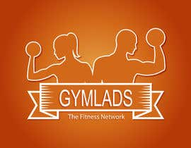 #5 for Design a Logo for My fitness social network website. af imranwaqar