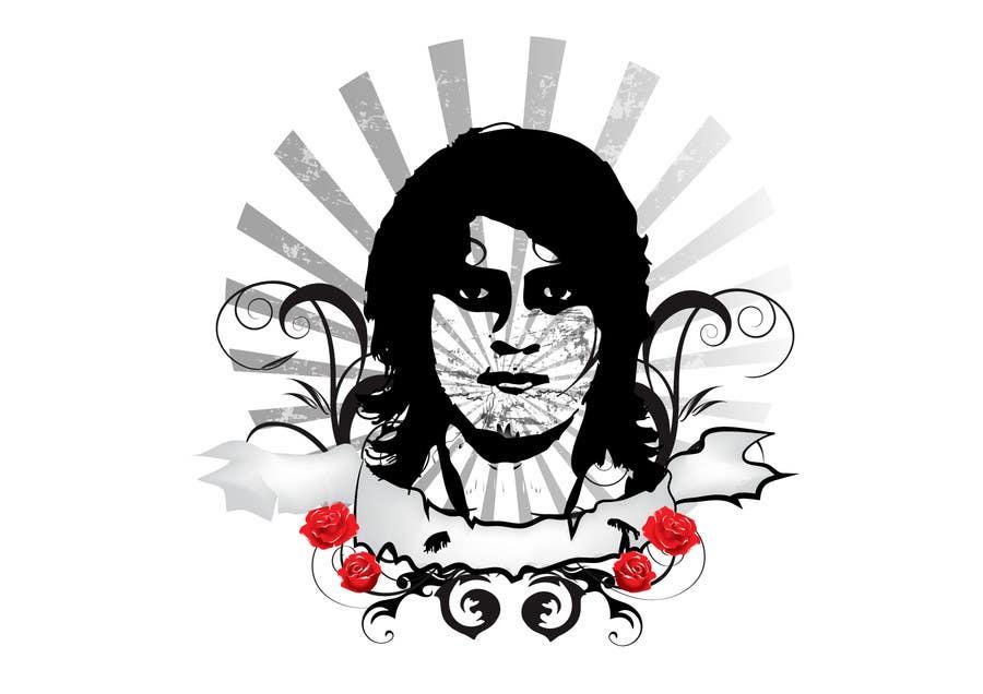 Entry #36 by eko240 for Animate a face into a logo | Freelancer