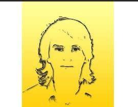 #34 untuk Animate a face into a logo oleh wRakib