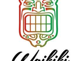 #31 for Diseñar un logotipo for Waikiki af silviafonsecas