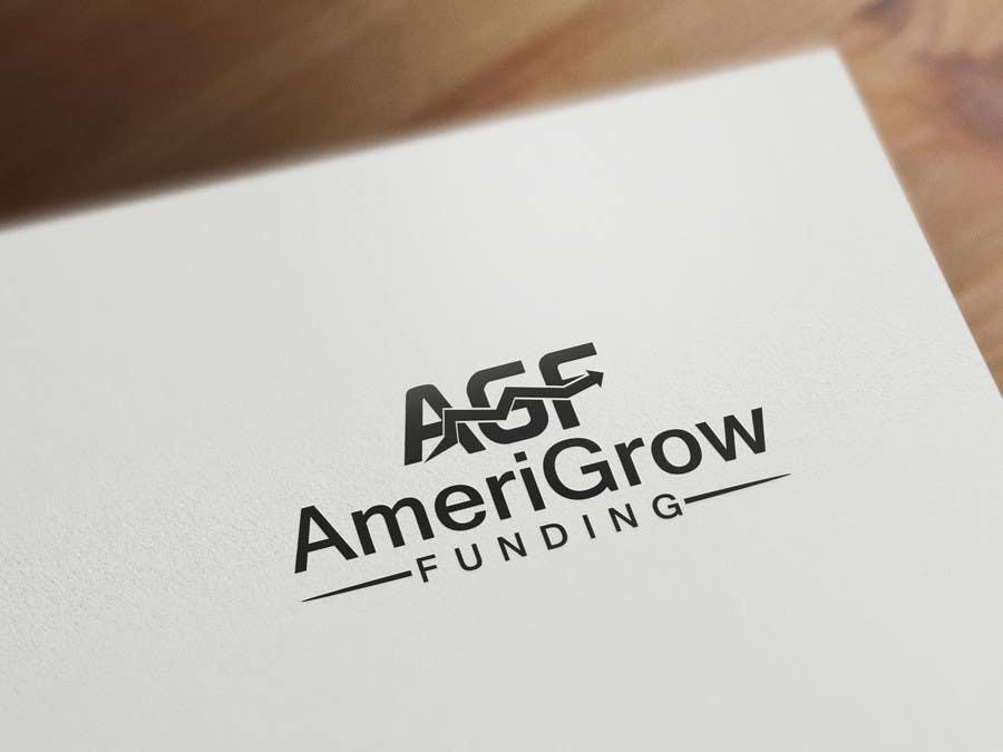 Kilpailutyö #89 kilpailussa Design a Logo for Funding Company