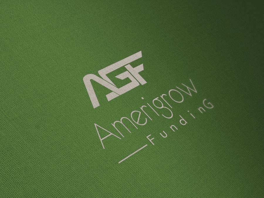 Kilpailutyö #114 kilpailussa Design a Logo for Funding Company
