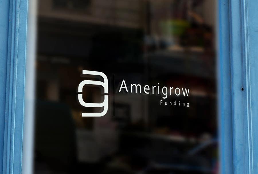 Kilpailutyö #132 kilpailussa Design a Logo for Funding Company