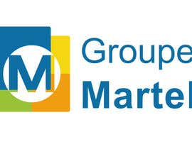 #30 cho Design a Logo for Groupe Martel bởi xzandak