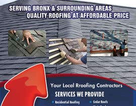 #12 for Design a Flyer for Small Construction Company by nergizarda