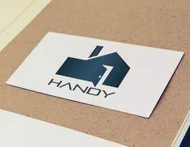 Nro 104 kilpailuun Design a Logo for HANDY käyttäjältä silviafonsecas