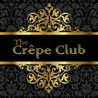 Graphic Design Inscrição do Concurso Nº48 para Design a Logo for The Crêpe Club + cart design