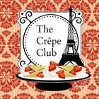 Graphic Design Inscrição do Concurso Nº2 para Design a Logo for The Crêpe Club + cart design