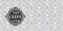 Graphic Design Inscrição do Concurso Nº50 para Design a Logo for The Crêpe Club + cart design