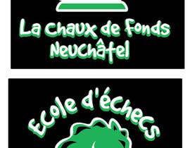 #35 untuk Logo pour T'shirt oleh tjayart