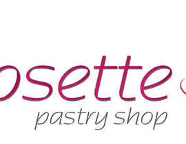 #59 for Design a Logo for Pastry Shop af nergizarda
