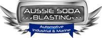 Graphic Design Kilpailutyö #64 kilpailuun Design a Logo for 'Aussie Soda Blasting'