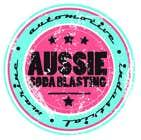 Graphic Design-kilpailutyö nro 69 kilpailussa Design a Logo for 'Aussie Soda Blasting'