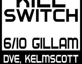 #3 for Design a Flyer for CROSSFIT KILLSWITCH af mellimoo86