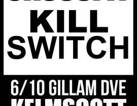 #20 for Design a Flyer for CROSSFIT KILLSWITCH af teAmGrafic