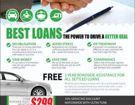 #14 cho Design a Flyer for Best Loans - Additional Benefits with Best Loans bởi amcgabeykoon