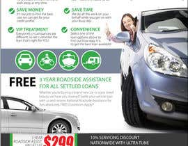 #21 for Design a Flyer for Best Loans - Additional Benefits with Best Loans af amcgabeykoon