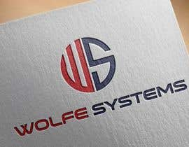 #595 for Develop a Corporate Identity for Wolfe Systems af dreamer509